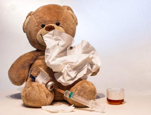 Movimento alerta para vacinas pediátricas em atraso