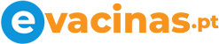 eVacinas Logo