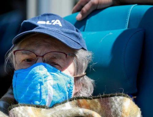 Centro Hospitalar Cova da Beira estuda imunidade da vacina em idosos