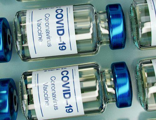 Covid-19: Portugal já recebeu mais de 140 mil doses da vacina