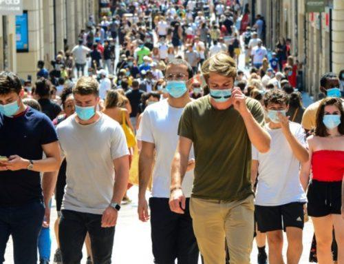 Vacinas vão levar a nova etapa de vigilância da pandemia