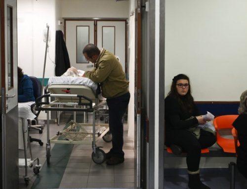 Gripe: SNS tem custo anual de 3300 euros por doente segundo estudo