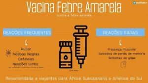 Vacina febre-amarela