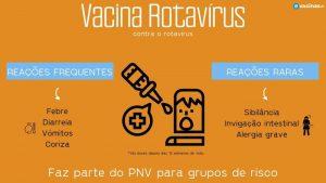 Vacina Rotavírus