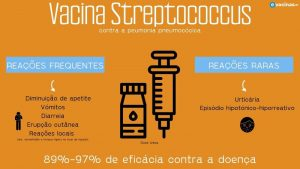 Vacina Streptococcus