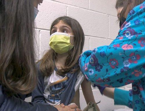 Vacinação de menores de 12 anos pode ser determinante para combater variante Delta