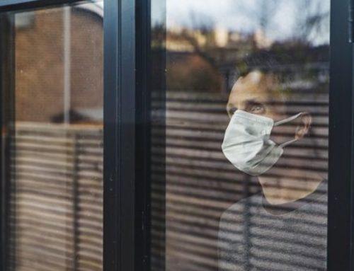 Vacinados que testem negativo após contacto de risco deixam de precisar de isolamento
