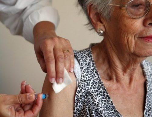 Vacina contra a gripe administrada já a mais de 79 mil pessoas